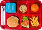 school catering software